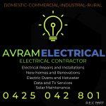 Avram Electrical Services