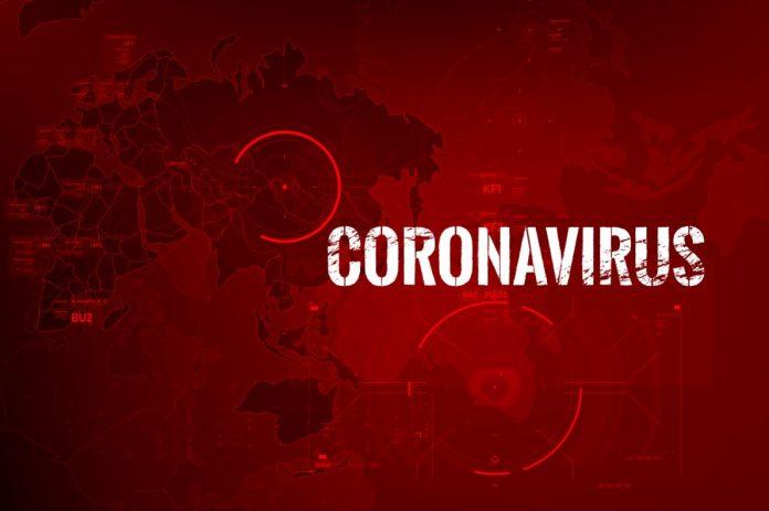 Corona Virus - Moorabool