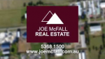 Joe McFall Realestate