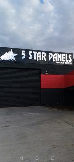 5 Star Panels – Bacchas Marsh