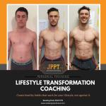 Jake Pearson Personal Training